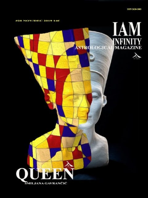 QUEEN #IAM28 November/Decembber 2019 – order your digital/hard copy!