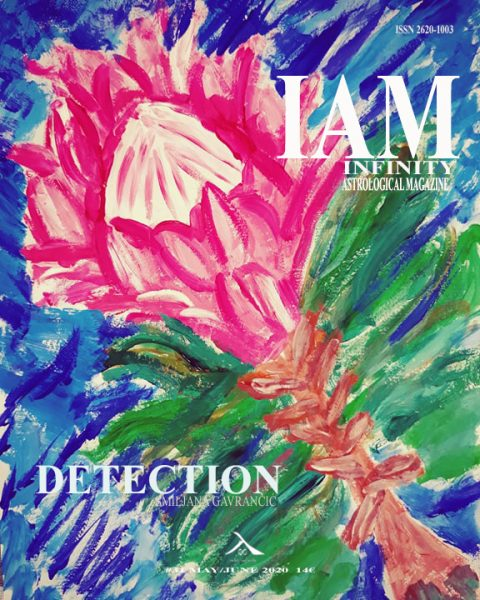 Detection #IAM31 May/June 2020 – order your digital/hard copy!