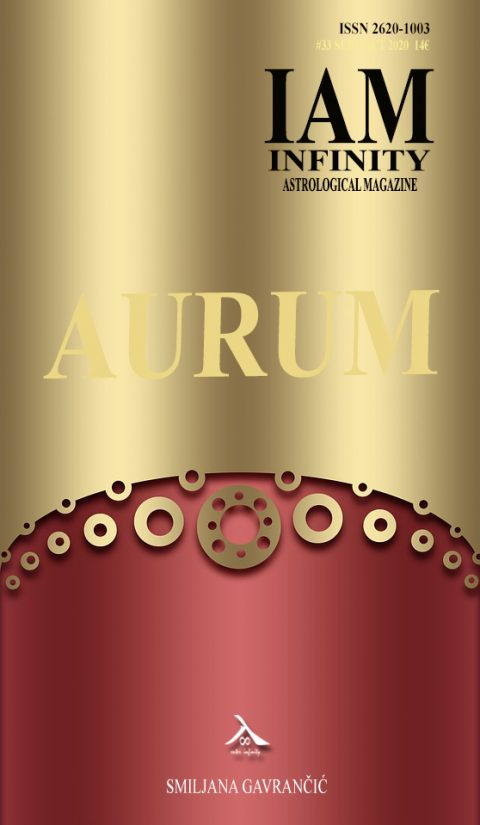 Aurum #IAM33 September/October 2020 – Order your digital/hard copy!